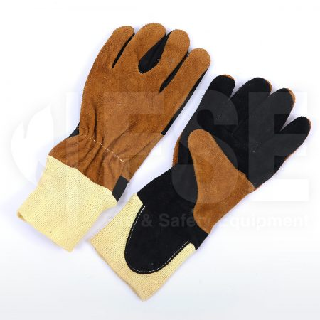 GUANTES FORESTALES FSE