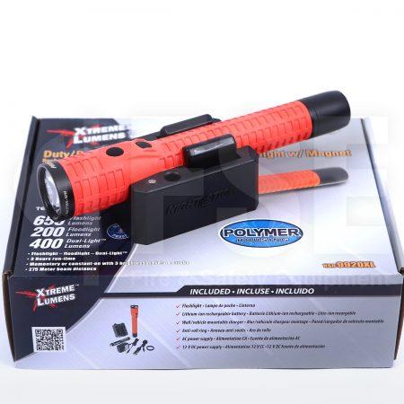 Linterna Night Stick NSR 990XL Recargable